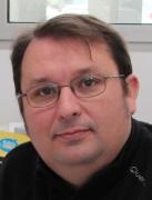 Nicolas Delestre