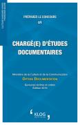 Préparer le concours de Chargé(e) d'études documentaires