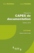 Préparer le CAPES de documentation externe