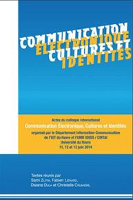 Communication électronique, cultures et identités