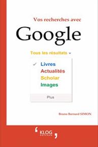 Vos recherches avec Google