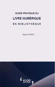 Guide pratique du livre numérique en bibliothèque